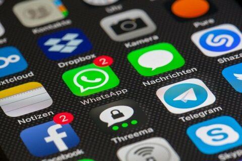 Telegram aggiornamento app