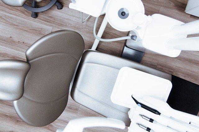 forniture odontoiatriche