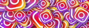 instagram 10 anni festa icona personalizzabile